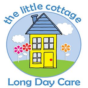 The Little Cottage in Carlton Logo